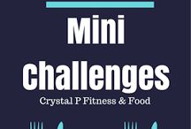 14 Eating Clean Mini Challenges / 14 Days of Eating Clean Mini Challenges Free Event starts July 6th.   REPIN if your in!  With this Challenge I will be posting one Eating Clean Challenge each day for 14 days. Each you can accept the challenge and tell us how it went, what your struggles were or share photos of you meals, groceries etc.  You can choose build each day on top of the next or simply tackle one daily challenge at a time.