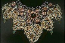 korálky - speciální a soutěžní šperky