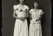 Disfamer: i ritratti di Heber Springs, 1939 - 1946 / SpazioFoto, Credito Artigiano - Firenze 27 Aprile 2004 - 19 Giugno 2004