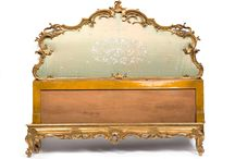 The Most Beautiful French Antique Beds / A collection of our most stunning 19th century beds - for those that love the real thing.
