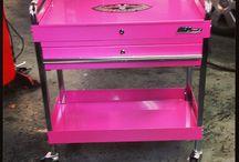 pink roz