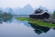 Places in China / Great places to see in China.
