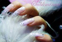 Mes Nail art /  Mes réalisations Nail art