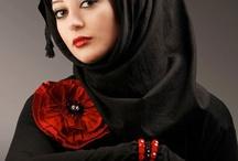 Veiled Fashion / by Avon Egypt