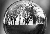 Foto-Glaskugel