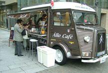Cofe bus
