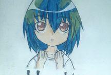Drawing i made