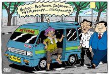 nGartoon