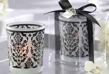 Damask Wedding Delights