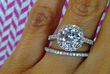 Rings/diamonds