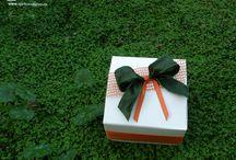 spirito creativo: boxes / scatole fatte a mano o semplicemente abbellite