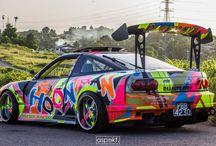 2017 Race Car Wraps