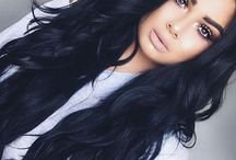 Black hair goals