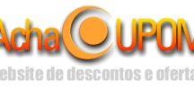 site de cupom de descontos e ofertas para compras online e cupons para impressão