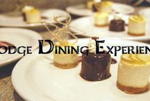 Our Alaska Lodge Recipes / by Alaska's Wilderness Place Lodge