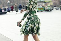 spring style / Simple, minimal fashions perfect for spring