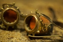 Steampunk / by Chris Cavallari
