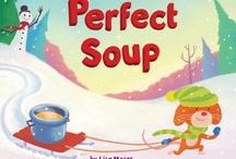 awesome kids books / by Matt Smith