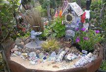 Feery garden