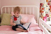 Big Kid Rooms / by Jennie Jones Interiors