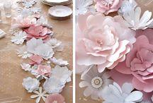 fleurs a créer