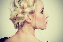 hair / 1