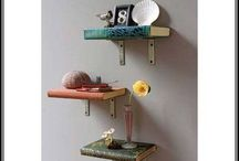 Great DIY Ideas / Great ideas for things you can actually do all by yourself!