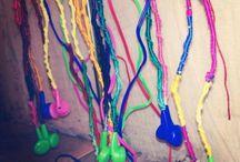 Bracelets diy↘️↙️