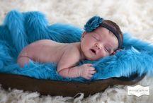 Oh Baby! / Newborn Inspired Portraiture