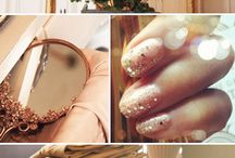Nails, hair, beauty! / by Nikki Rose