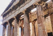 Aesthetic:Greek Mythology