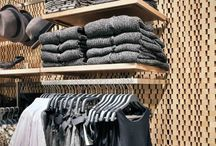 Merchandise fashion retail