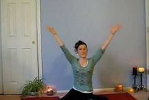 Yoga: backbending: LauraGYOGA / yoga backbending sequences