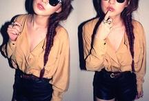 I'd wear that! / by Kayla Lister