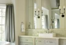 Beautiful Baths / by Wilma Goodwin