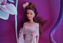 Dolly dress / Estilo Fiesta