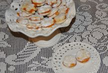 Makine Vanilice / Recept imate na mom blogu: savrsenoalako.blogspot.com