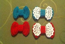 Crochet Marina / Hand made crochet