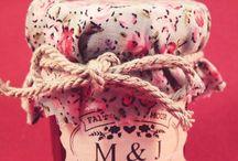 Shop It Yourself - Mariage champêtre