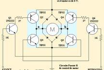 Elektronik circuits