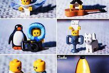 LEGO Babies