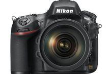 Camera Gear Wish List / by EJ Dombrowski