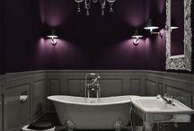 Purple Colour Schemes