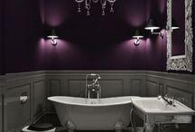 Purple Colour Schemes
