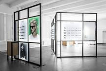 Pop-up store Eyewear