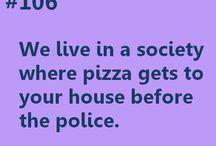 Pizza / pizza quotes