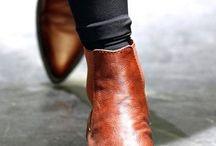 T'shoes