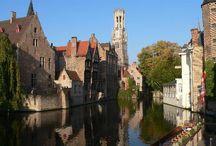 Brugge / by Christine Vogensen