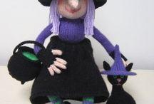 Hallowe'en ideas , costumes etc