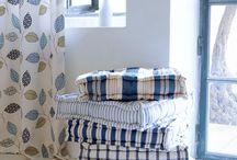 Jane Churchill / Jane Churchill fabrics and wallpapers from Vanilla Interiors www.vanillainteriors.co.uk